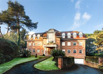 Thumbnail 3 bed flat for sale in Watergate, 22 Nairn Road, Canford Cliffs, Poole, Dorset