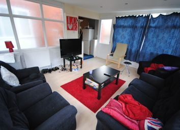 Thumbnail 6 bed terraced house to rent in 10 Dennistead Crescent, Headingley