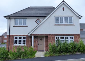 Thumbnail 4 bed detached house for sale in Haven Lane, Oldham
