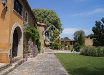 Thumbnail 6 bed country house for sale in Spain, Girona (Inland Costa Brava), Baix Empordà, Lfcb680