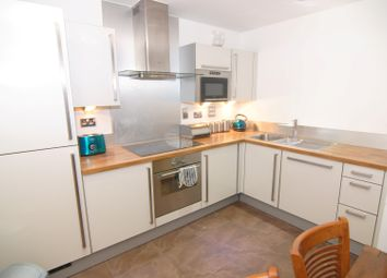 Thumbnail 2 bedroom flat to rent in 12 Blackwall Way, London
