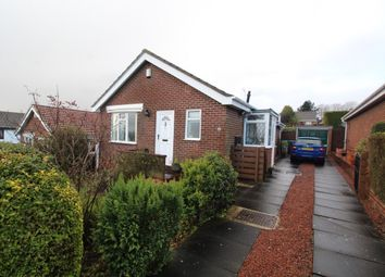 Thumbnail 3 bed bungalow for sale in Kinross Drive, Stanley