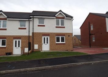 Thumbnail 3 bed property to rent in Mcgarvie Drive, Redding, Falkirk