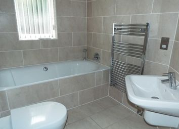 Thumbnail 2 bed flat to rent in Sandwarren, Victoria Road, Formby
