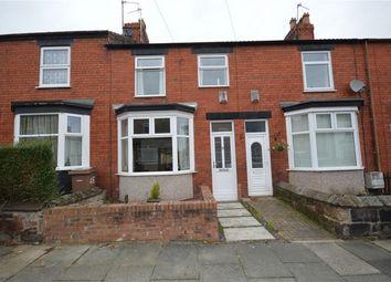Thumbnail 2 bed terraced house for sale in Oakleigh Grove, Bebington, Merseyside
