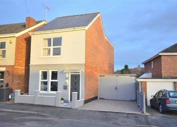 Thumbnail 2 bed detached house for sale in Marlborough Road, Gloucester