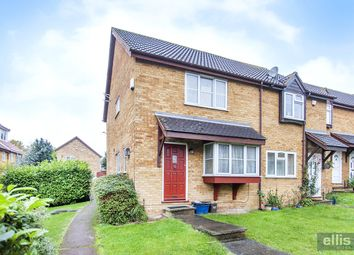 Thumbnail 3 bed end terrace house for sale in Beaumaris Green, Kingsbury, London