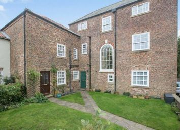 Thumbnail 2 bedroom flat for sale in Park Street, Ripon, North Yorkshire
