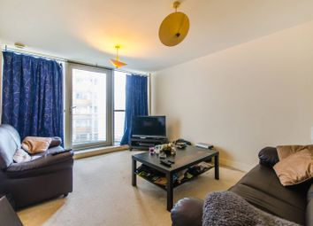 Thumbnail 1 bed flat for sale in Blackwall Way, Docklands