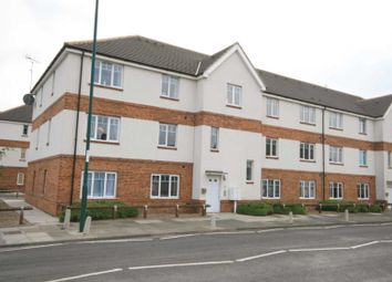 Thumbnail 1 bedroom flat to rent in Zetland House, Broadway, Redcar