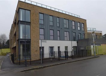 Thumbnail 1 bed flat to rent in Warwick Road, West Drayton, Middlesex