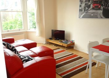 Thumbnail 2 bed duplex to rent in Therapia Road, East Dulwich