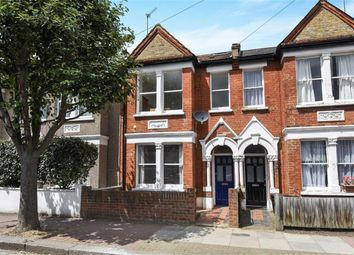 Thumbnail 4 bed terraced house to rent in Strathville Road, London
