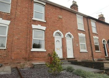 Thumbnail 3 bedroom terraced house to rent in Bath Road, Worcester