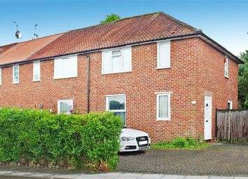 Thumbnail 3 bed detached house to rent in Barnfield Road, Burnt Oak, Edgware