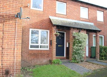 Thumbnail 1 bed terraced house for sale in The Maples, Clay Lane, Wendover, Aylesbury