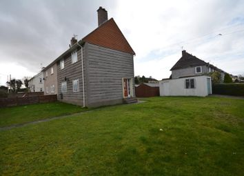 3 bed semi-detached house for sale in Pantycelyn Place, St. Athan, Barry CF62