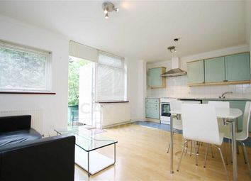 Thumbnail 1 bed flat to rent in Manstone Road, Kilburn, London