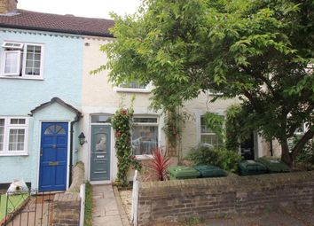 Thumbnail 3 bed terraced house for sale in Stanwell New Road, Staines Upon Thames