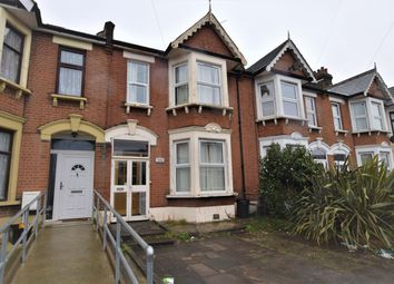 Thumbnail 3 bed terraced house to rent in Perth Road, Ilford