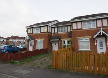 Thumbnail 3 bed terraced house to rent in Glentanar Drive, Moodiesburn, Glasgow
