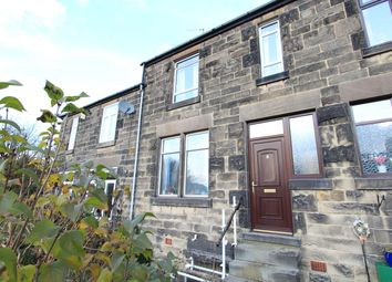 Thumbnail 3 bed terraced house for sale in Northwood Avenue, Darley Dale