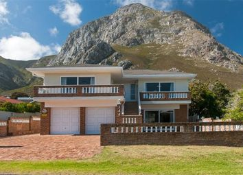 Thumbnail 4 bed property for sale in 244 5th Street, Voelklip, Hermanus, Western Cape, 7200