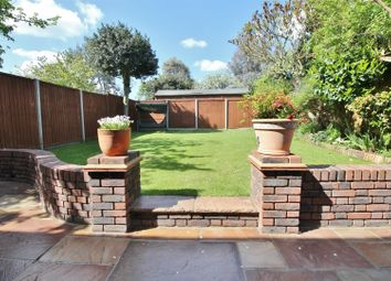 Thumbnail 3 bedroom semi-detached house for sale in The Rise, Bexley