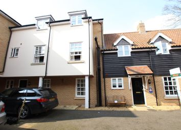 Thumbnail 2 bed flat for sale in The Vineyards, Ely