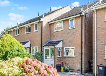 2 bed end terrace house for sale in Lyttleton Square, Malvern WR14