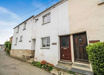 Thumbnail 2 bed terraced house for sale in Pump Lane, Abbotsham, Bideford