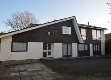 Thumbnail 4 bed detached house to rent in Mansefield Road, Tweedmouth, Berwick-Upon-Tweed