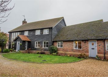 Thumbnail 5 bed detached house for sale in Haynes Turn, Haynes