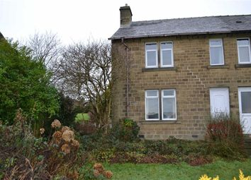 Thumbnail 3 bedroom end terrace house for sale in 150, Helme Lane, Helme