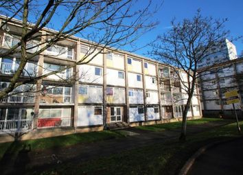 Thumbnail 2 bed flat for sale in Telford Road, The Murray, East Kilbride