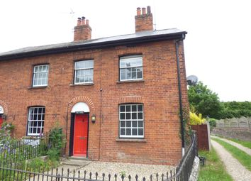Thumbnail 3 bedroom semi-detached house to rent in The Street, Chappel, Colchester