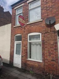 Thumbnail 1 bed flat to rent in Regent Street, Willenhall, Wolverhampton