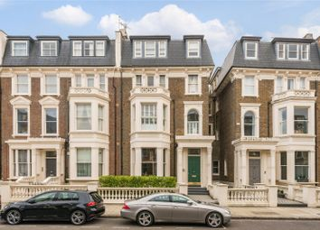 Thumbnail 2 bed flat for sale in Randolph Crescent, Maida Vale, London