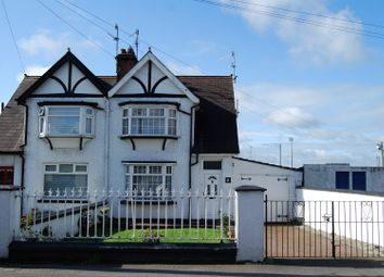 Thumbnail 3 bed semi-detached house for sale in Francis Street, Lurgan