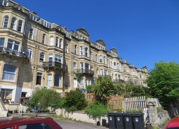 Thumbnail 1 bed flat for sale in South Road, Weston Super Mare