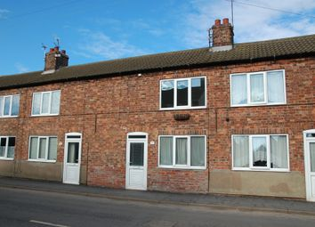 Thumbnail 3 bed terraced house to rent in High Street, Wootton, Ulceby