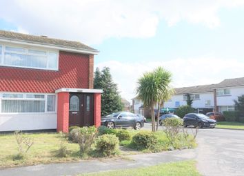 Thumbnail 2 bed end terrace house for sale in Dutton Way, Iver