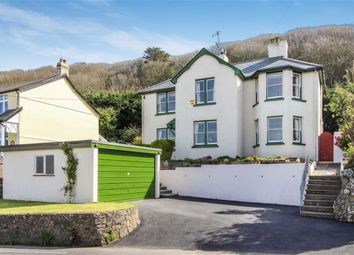 Thumbnail 3 bed detached house for sale in Atlantic Way, Westward Ho, Bideford