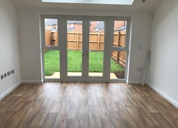 Thumbnail 3 bed property to rent in Tamarind Drive, Liverpool