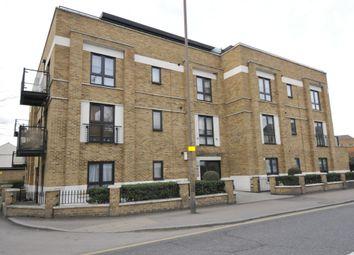 Thumbnail 2 bed flat to rent in De La Mare Court, Stratheden Road, Blackheath