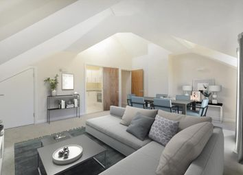 Thumbnail Flat for sale in Swallow Court, London