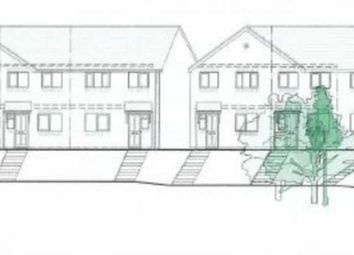 Thumbnail Land for sale in Ffynnon Wen, Clydach, Swansea