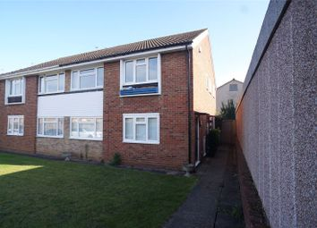 Thumbnail 2 bed property to rent in Aston Close, Sidcup