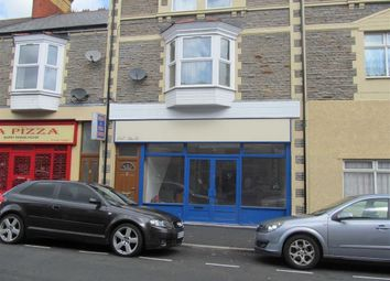 Thumbnail Commercial property to let in Holton Road, Barry, Vale Of Glamorgan