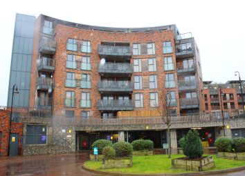 Thumbnail 1 bed flat for sale in Townhall Square, Crayford
